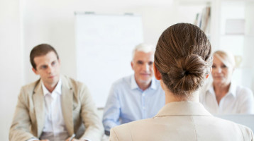 interview and negotiation coaching
